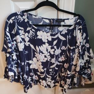 Blouse never been worn